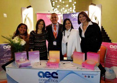 XIV Congreso Venezolano de Mastología 2018